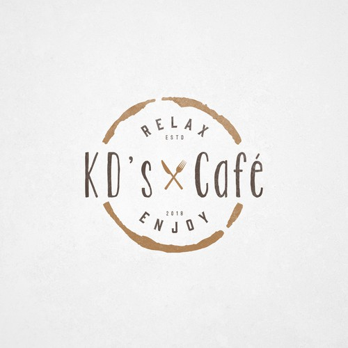 Contest Entry for a Cafe