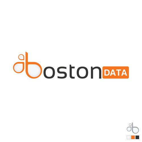 logo for Boston Data