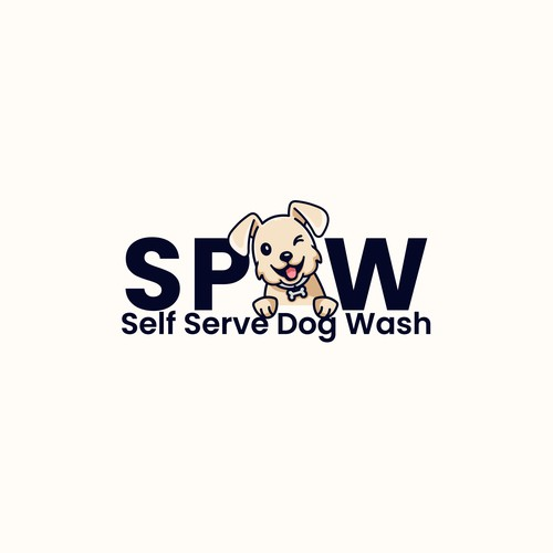 Logo Design for Spaw
