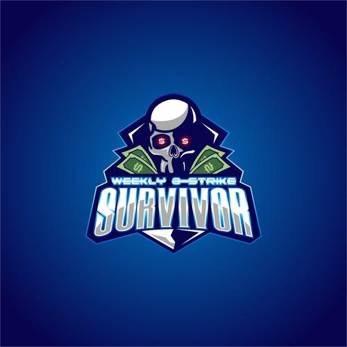 WEEKLY 3-STRIKE SURVIVOR