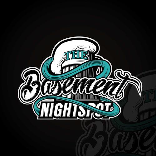 Basement Bar Logo