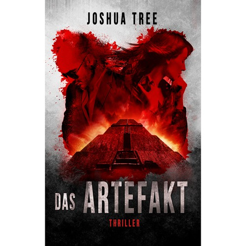 Das Artefakt book cover