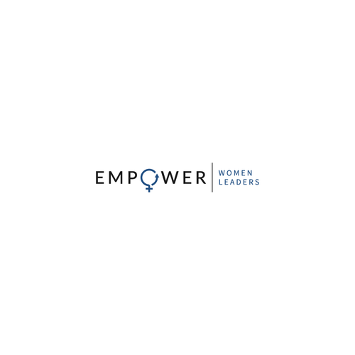 Inspiring logo needed to to empower women leaders