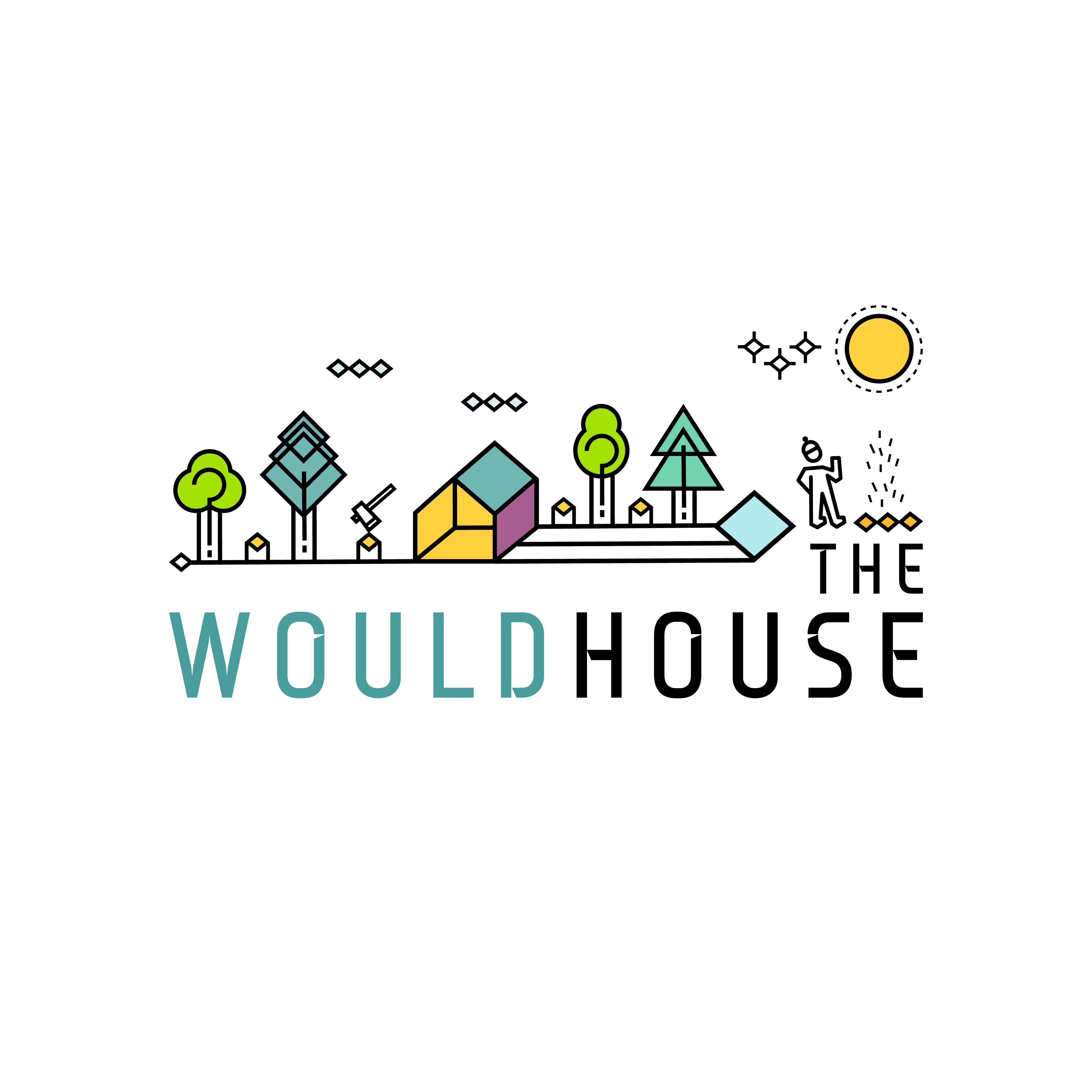 Campervan creative think-tank design for Wouldhouse.com