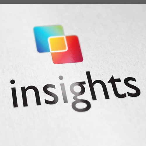 """Design a logo for a software product! """"Insights"""" by Invigor Group"""