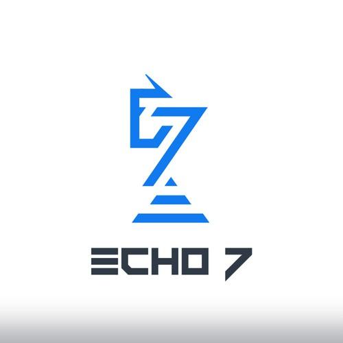 Echo 7 Logo