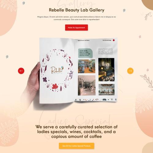 Rebelle | Social Beauty Lab