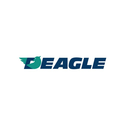 Deagle Sample Logo