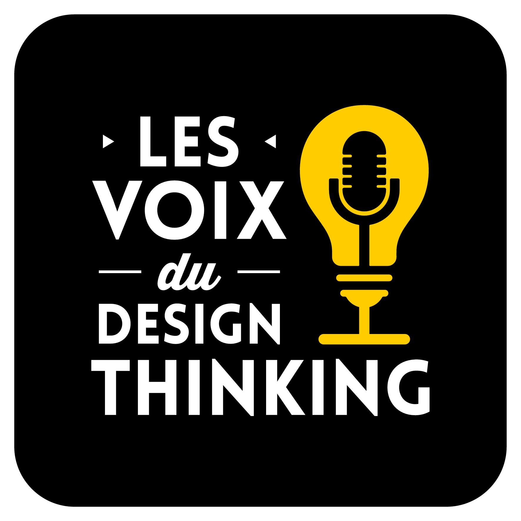 Design a podcast cover