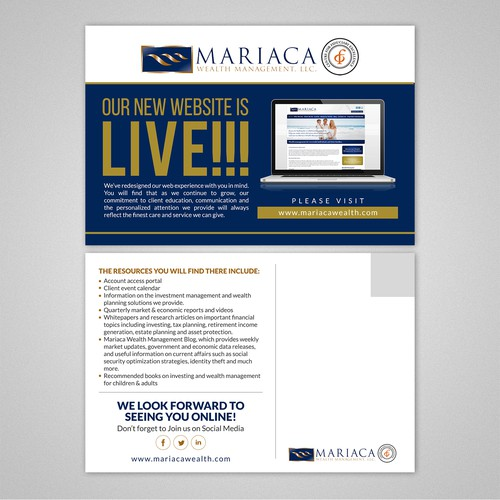 Mariaca Wealth Management