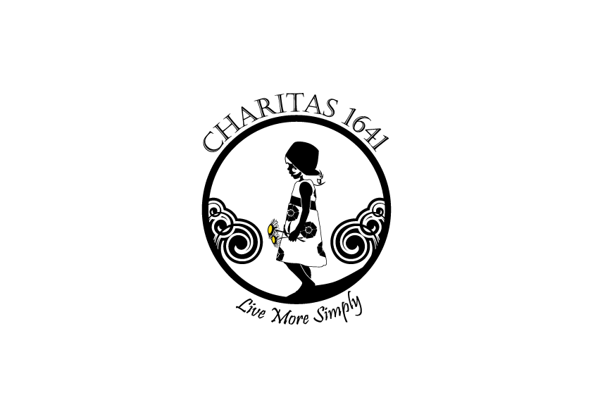 Help our small business design a logo - Charitas 1641
