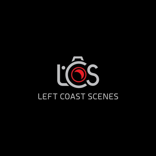 Left Coast Scene