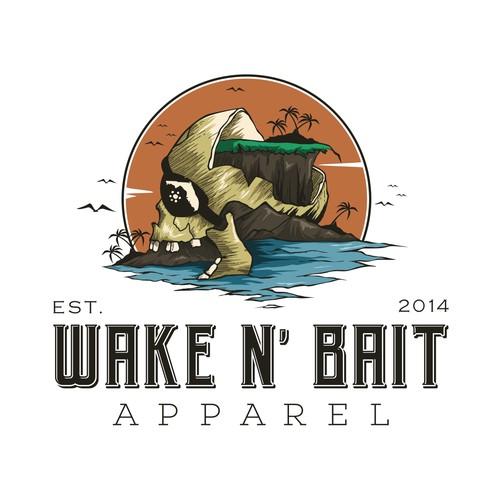 wake n bait contest