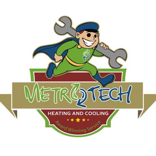 logo design microtech