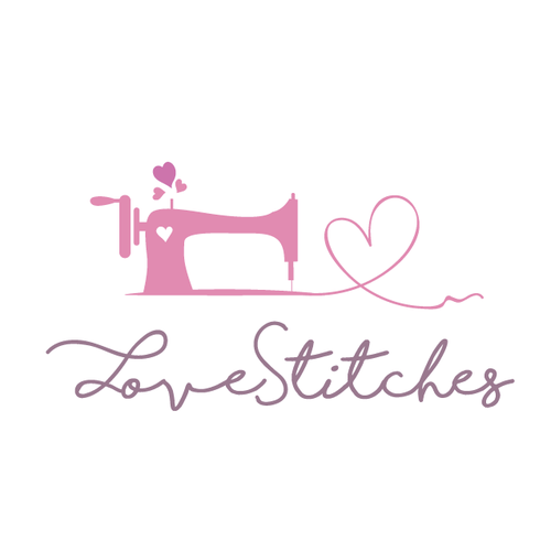 logo for LoveStitches