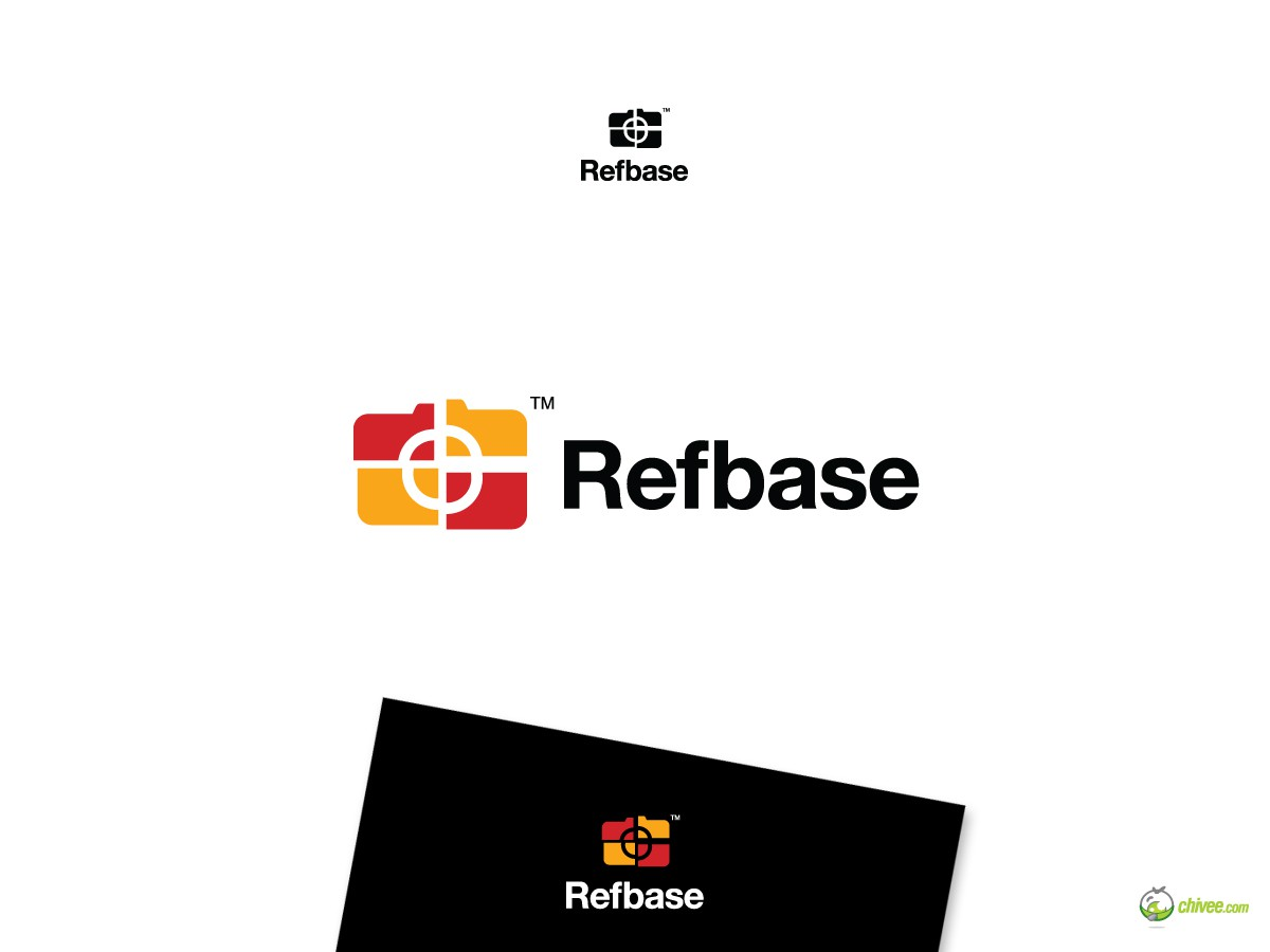 We need a logo for Refbase!