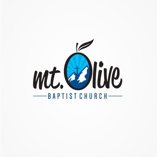 Mt.Olive logo