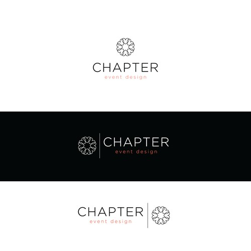 Create a winning design for chapter