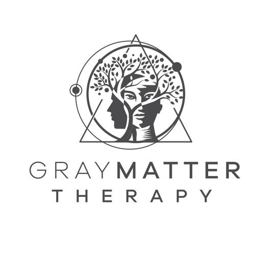 Gray Matter Therapy Logo