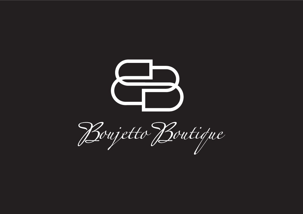 Online Boutique Logo: WANTED