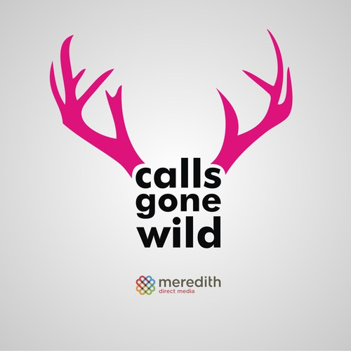 Calls Gone Wild needs a new logo