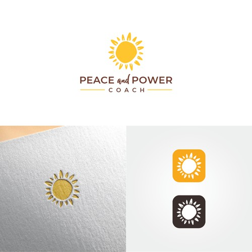Peace and Power Coach
