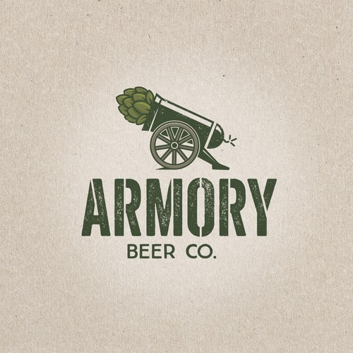 armory beer co.