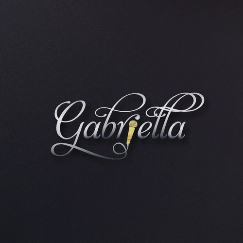 Logo Design for Gabriella