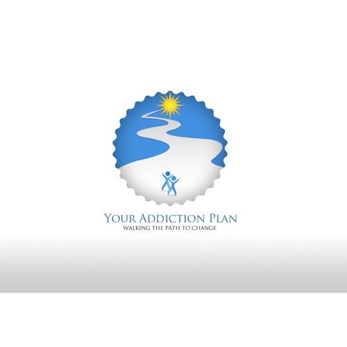 Your addiction plan logo