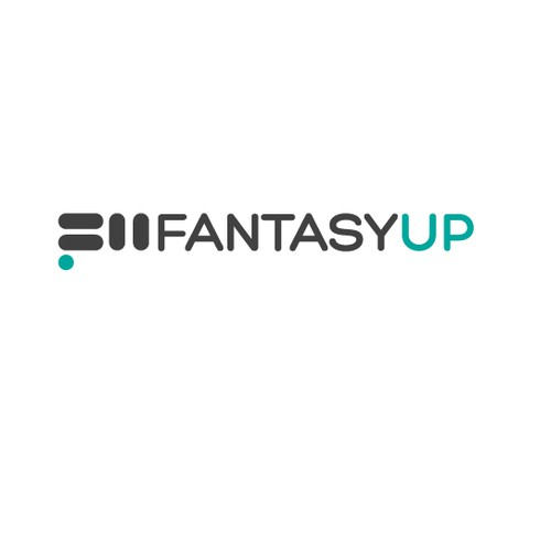FantasyUp needs a new logo