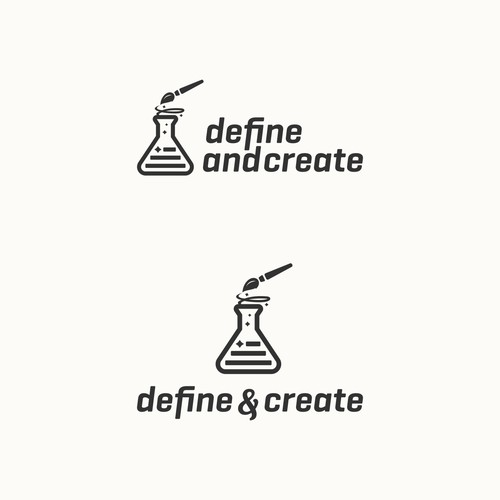 define and create