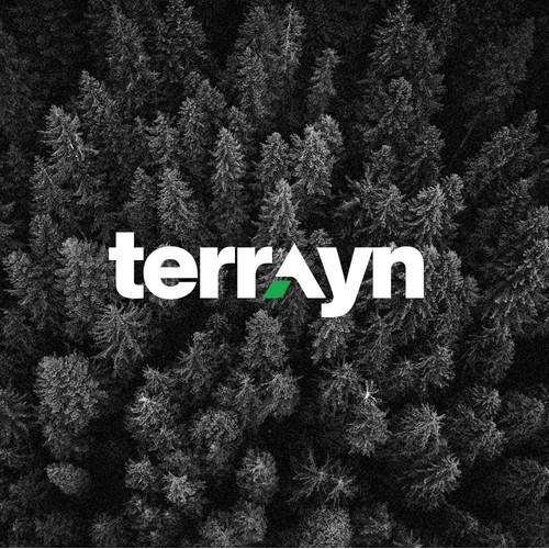 Logo for a cannabis dispensary marketing company