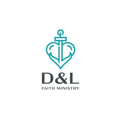 Logo designs for Faith Ministry