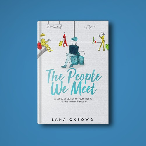 Cover for Travel Experience Book