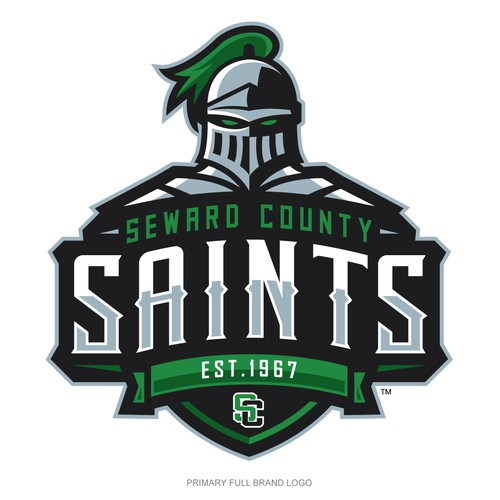 Seward County Saints