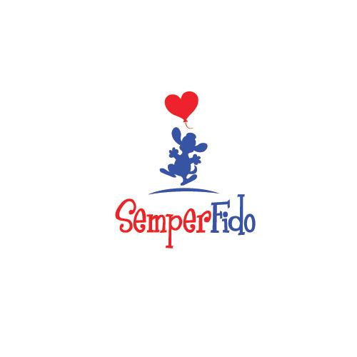 Help Semper Fido with a new logo