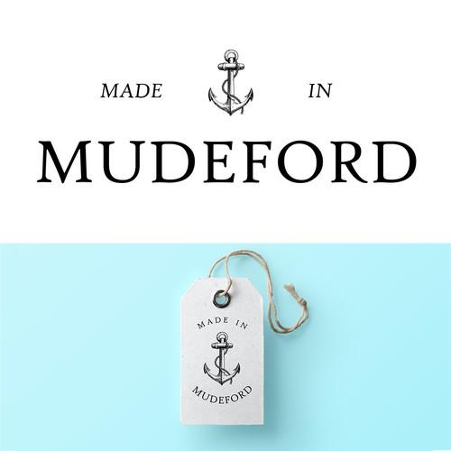 Made in Mudeford