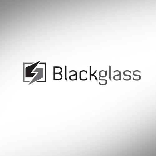 Create the next logo for Blackglass