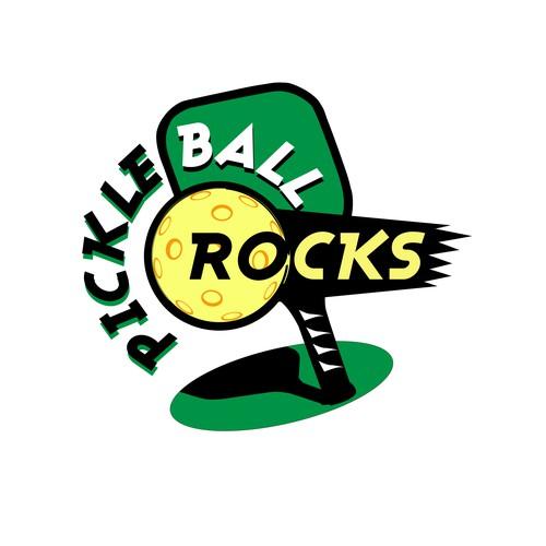 Logo for new sport