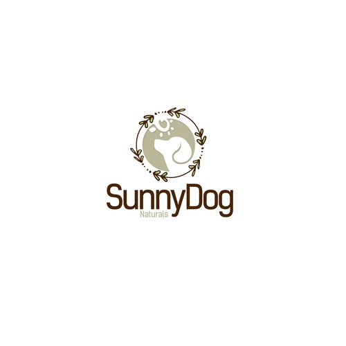 sunny dog
