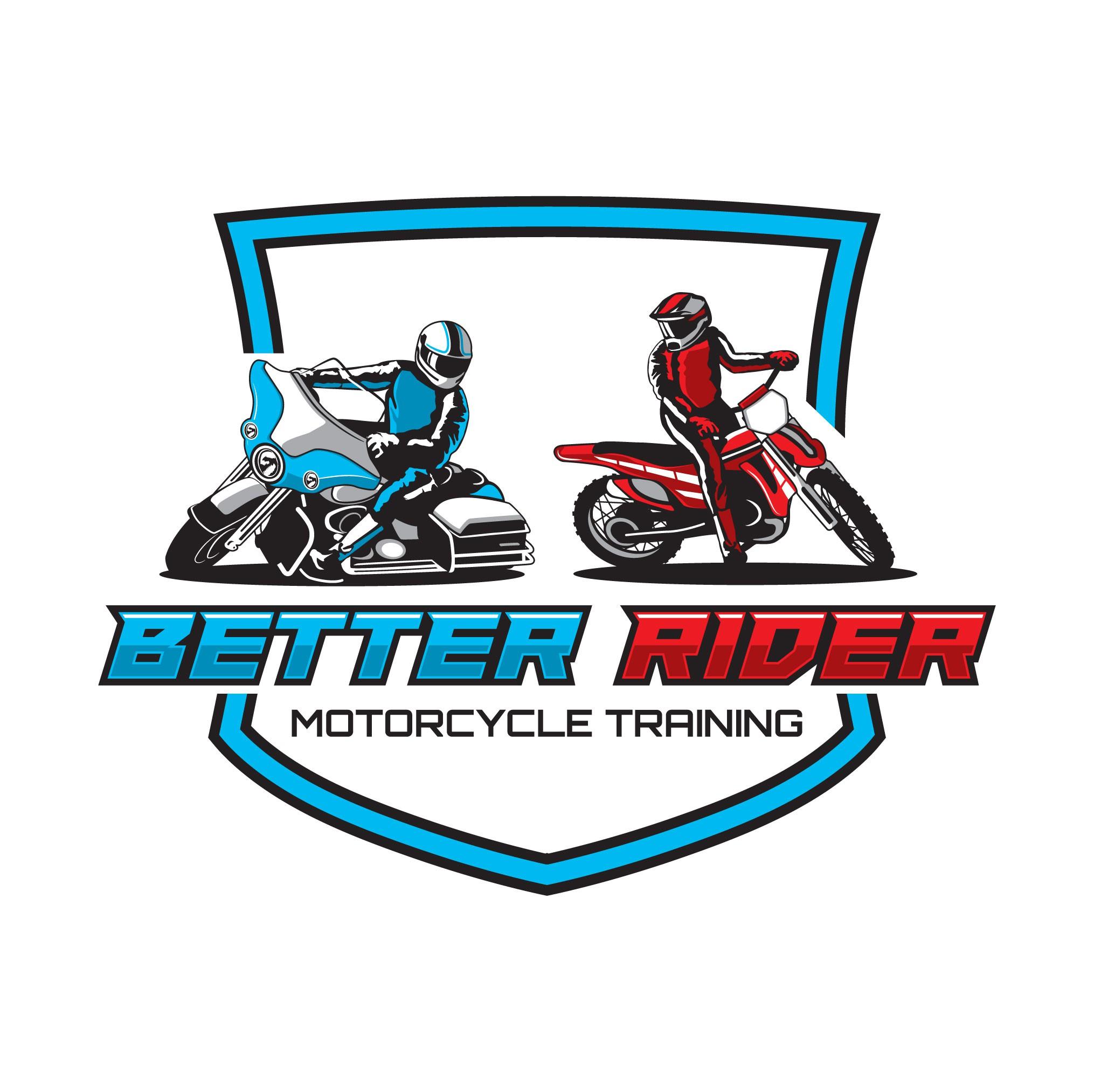 Motorcycle training company needs logo
