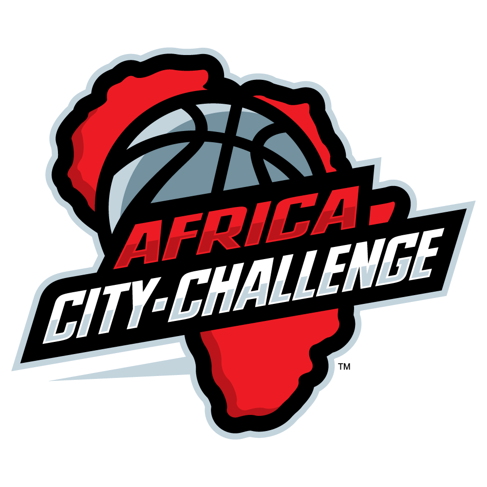 Design a hot logo for Africa's 1st play for pay basketball tournament