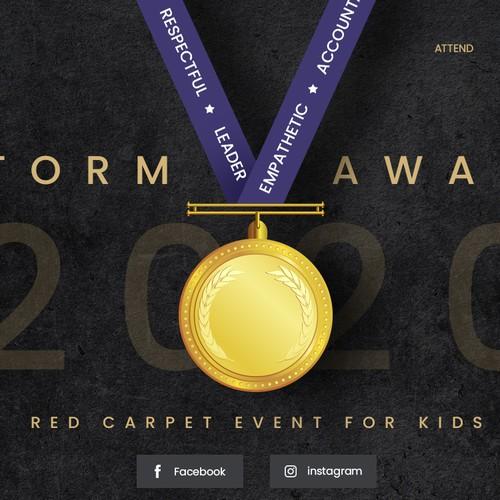 STORM Award