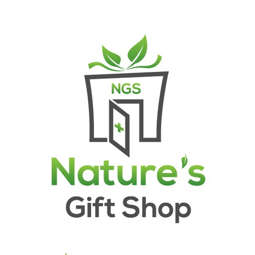 Nature's Gift shop
