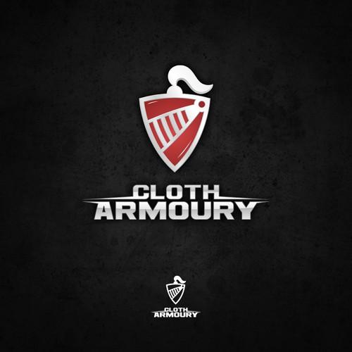cloth armoury