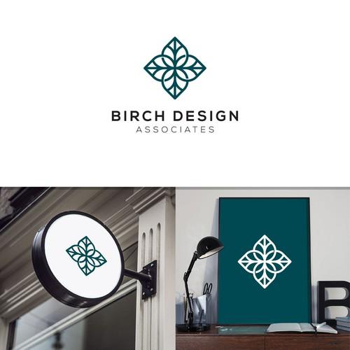 Birch Design Associates Logo