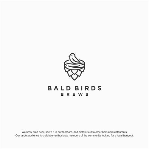 Bald Birds Brews