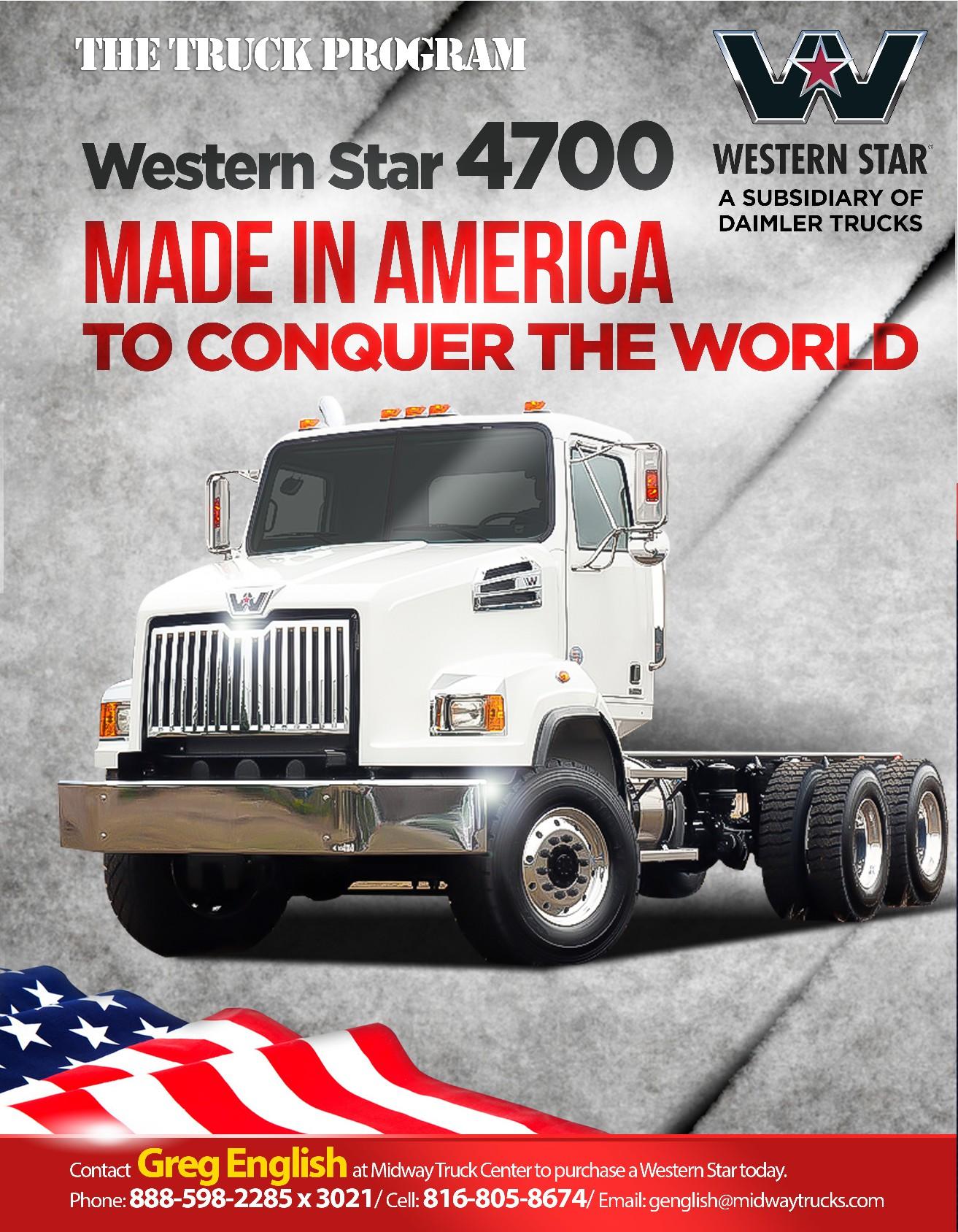 Western Star Nov 2015