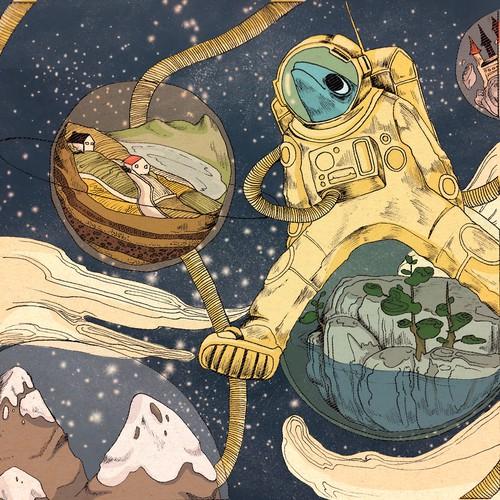 Space Sardines