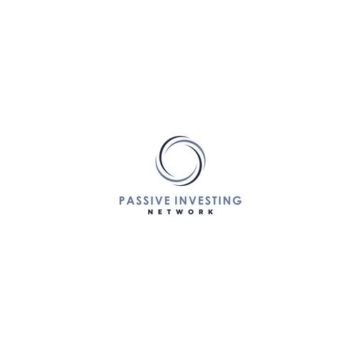 Bold logo contest for PASSIVE INVESTING